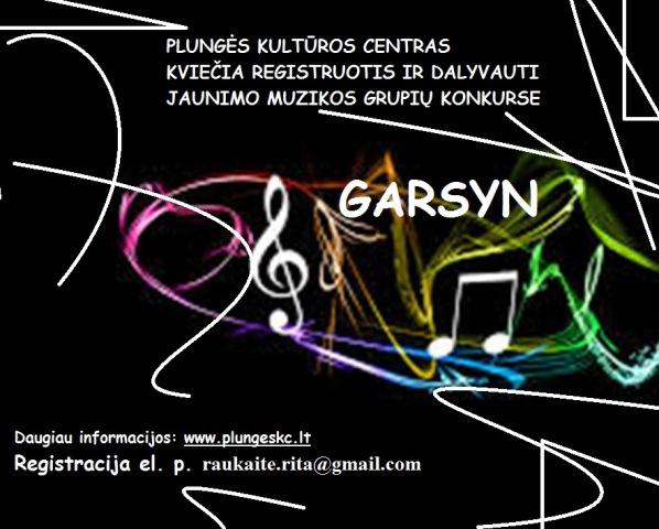 GARSYN(1)