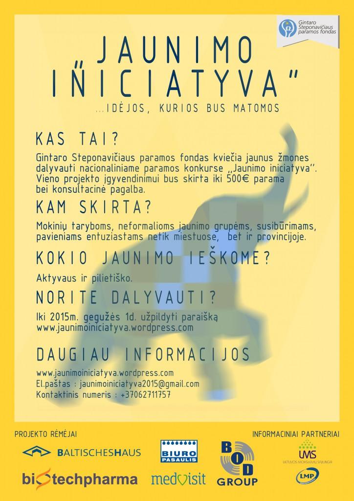 Jaunimo-iniciatyva