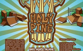 HolyPine A2 web